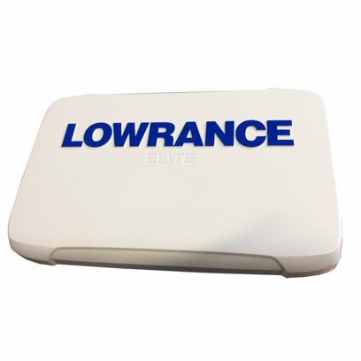 Крышка Sun Cover Elite-5 TI на эхолот Lowrance