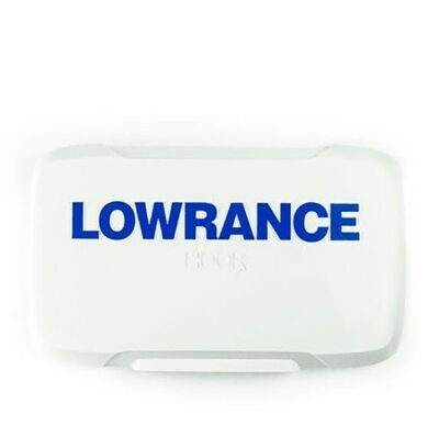 Крышка Sun Cover Hook2-4x на эхолот Lowrance