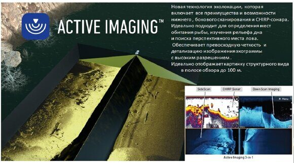 Active Imaging