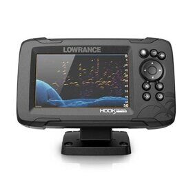 Lowrance Hook Reveal 5 HDI 50/200